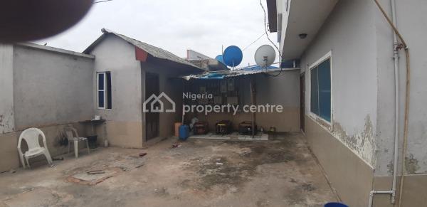 Spacious 4 Bedroom Semi-detached Duplex, Aguda, Surulere, Lagos, Semi-detached Duplex for Sale