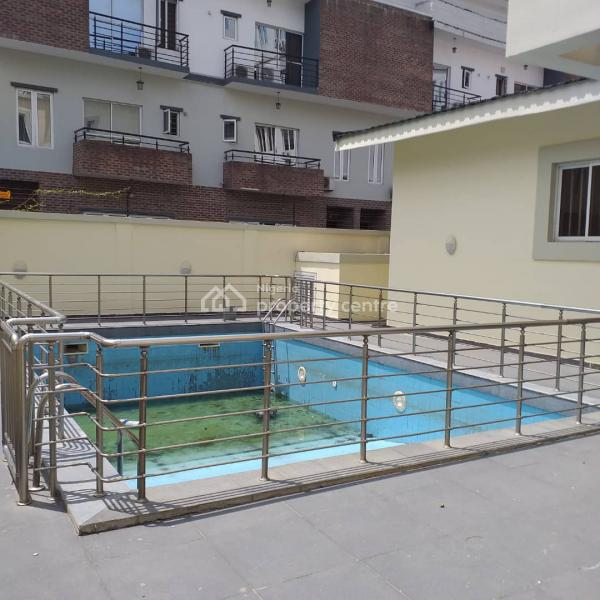 Pristine 5 Bedroom Fully Detached Furnished with Bq, Pristine 5 Bedroom Fully Detached Furnished with Bq, Swimming Pool,  Drivers Lodge Etc.  at Oniru Victoria Island   Rent #18m per Annum, Oniru, Victoria Island (vi), Lagos, Detached Duplex for Rent