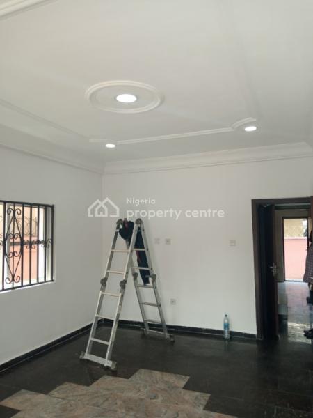 Lovely Finished 2 Bedroom Duplex, Chevron Drive, Chevy View Estate, Lekki, Lagos, Semi-detached Duplex for Rent