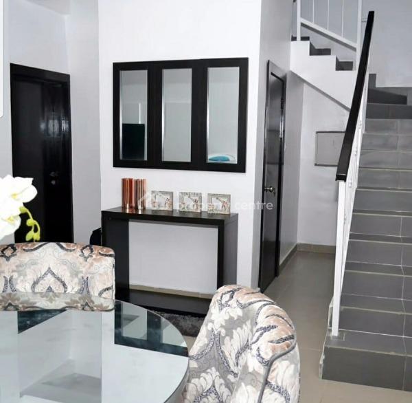Luxurious 4 Bedroom Duplex Apartment, 19, Castlerock Avenue, Osapa, Lekki, Lagos, Detached Duplex Short Let
