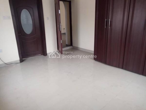 Serviced 4 Bedroom Terrace House, Lekki Right Hand Side, Lekki Phase 1, Lekki, Lagos, Terraced Duplex for Rent