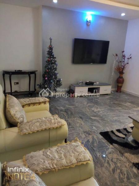 5 Bedrooms Detached Bungalow with Bq on a 650sqm, Mayfair Garden, Lekki, Lagos, Detached Bungalow for Sale