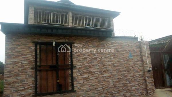 5 Bedroom Duplex, Moshalasi Alagbado, Ipaja, Lagos, Detached Duplex for Sale