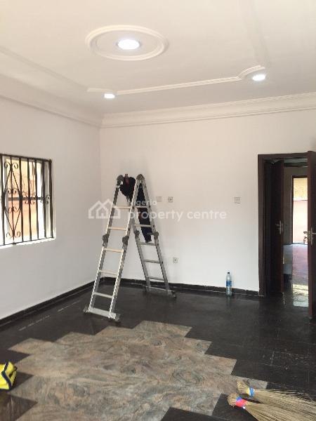 2 Bedroom Duplex, Chevy View Estate, Lekki, Lagos, Semi-detached Duplex for Rent