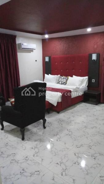 Luxurious 50 Rooms Hotel with Bar and Lounge, Thomas Estate, Ajah, Lagos, Hotel / Guest House for Sale