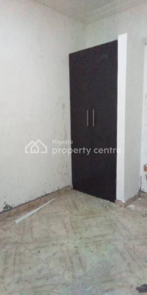 a Brand Newly Built 2 Bedroom Flat, Ebute Metta West, Yaba, Lagos, Flat for Rent
