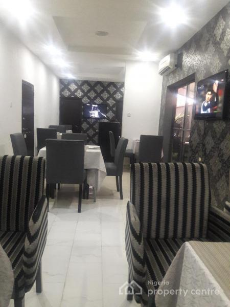 Short Let 1 Bedroom Apartment 19 Ladipo Omotosho Cole
