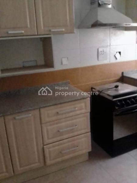 Well Designed Luxury 4 Bedroom Terrace Duplex for Rent, Parkview, Ikoyi, Lagos, Terraced Duplex for Rent