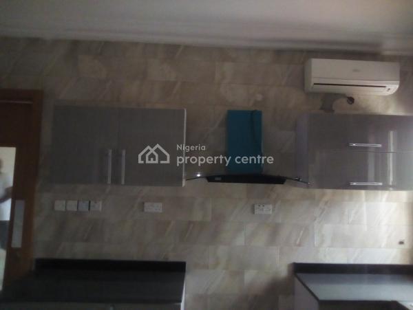 a Brand New Serviced 3 Bedroom Flat, Osborne Foreshore Estate Phase 1, Osborne, Ikoyi, Lagos, Flat for Rent