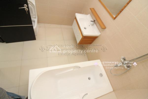 5 Bedroom Terrace Serviced Duplex, Ikate Elegushi, Lekki, Lagos, Terraced Duplex for Rent
