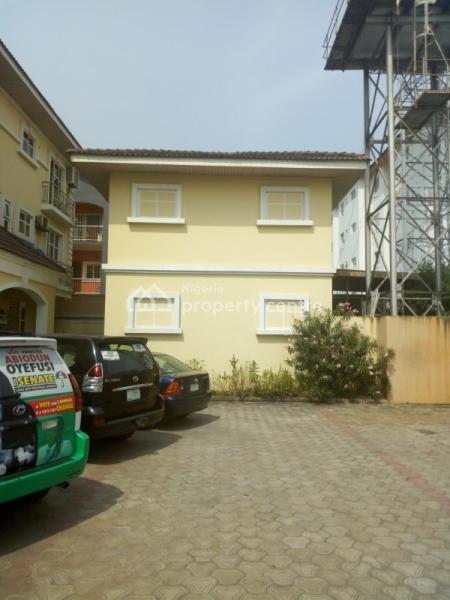 Luxury Terraced Houses, Palace Road, Oniru, Victoria Island (vi), Lagos, House for Rent