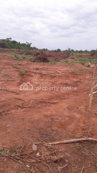 Plots of Land, Oke Mekun Town, Ibadan, Oyo, Mixed-use Land for Sale