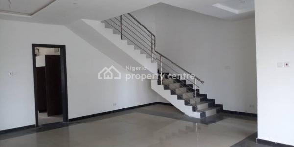 Fully Serviced Newly Built 4 Bedroom Duplex, Vintage Park Estate, Osapa, Lekki, Lagos, Semi-detached Duplex for Rent