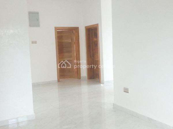 Newly Built 5 Bedroom Detached Duplex, Osapa, Lekki, Lagos, Detached Duplex for Sale