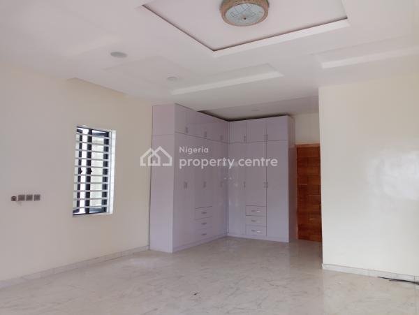 First Class Tastefully Finished 5 Bedroom Fully Detached Duplex, Osapa, Lekki, Lagos, Detached Duplex for Sale