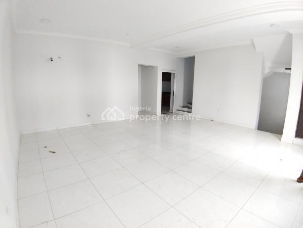 Newly Built 3 Bedroom Terrace Duplex, Osapa, Lekki, Lagos, Terraced Duplex for Rent