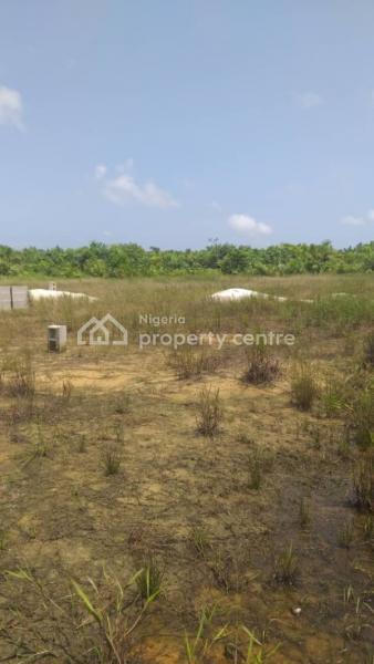 Amazing Land with a Flexible Payment Plan, By Pan Atlantic University, Eleko, Ibeju Lekki, Lagos, Mixed-use Land for Sale