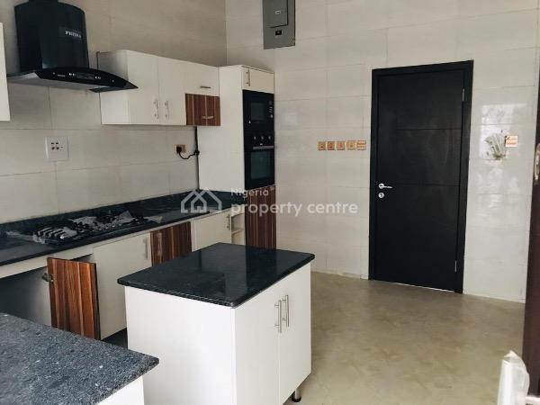 Luxury and Perfectly Finished 4 Bedroom Semi Detached Duplex, Ikota Villa Estate, Lekki, Lagos, Semi-detached Duplex for Sale