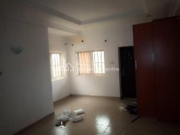 Brand New Self Contain, Gwarinpa Estate, Gwarinpa, Abuja, Self Contained (single Rooms) for Rent