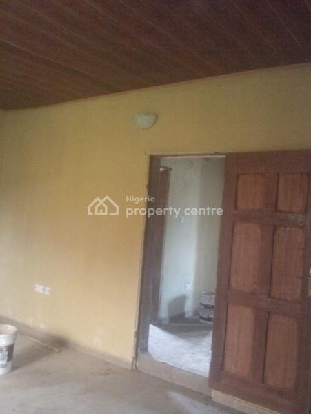 Perfectly Finished Brand New 2 Bedrooms Flat Super Large Bungalow, Alone in a Compound, Bogije, Ibeju Lekki, Lagos, Detached Bungalow for Rent