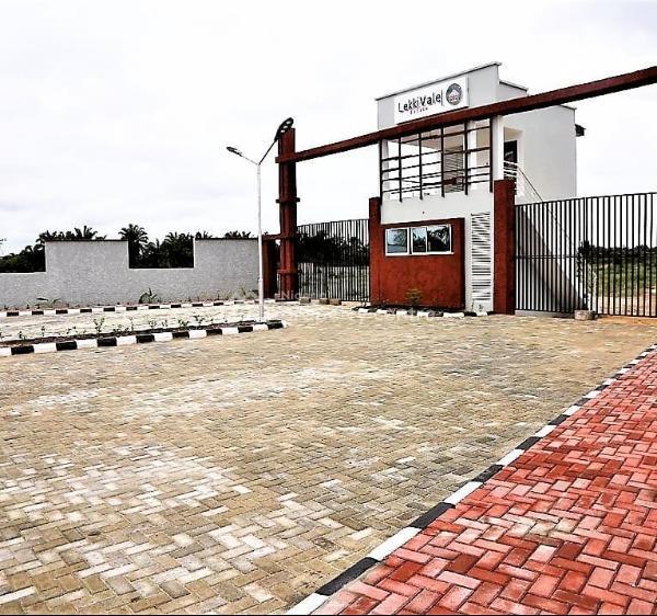 Land, Imalete Alafia, Ibeju Lekki, Lagos, Residential Land for Sale