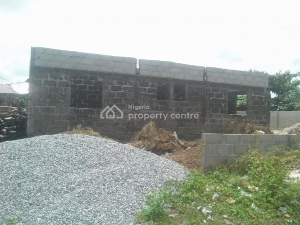 Well Positioned 60 By 60 Dried Upland with 4 Bedrooms Bungalow, Bogije, Ibeju Lekki, Lagos, Detached Bungalow for Sale