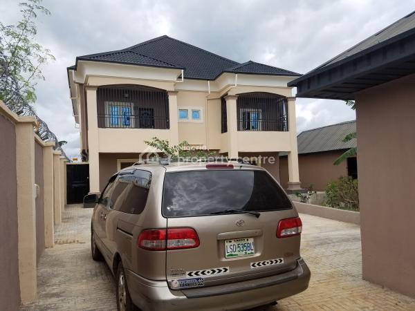 Newly Built Mini Flat, Off Ijede Road, Igbe, Ikorodu, Lagos, Mini Flat for Rent