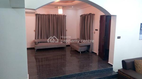 Furnished 4 Bedroom Duplex, Vgc, Lekki, Lagos, Semi-detached Duplex Short Let