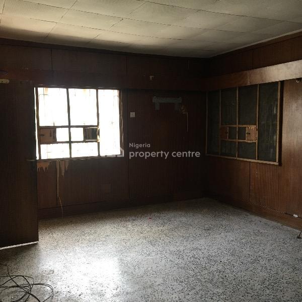 5 Bedroom Semi Detached House (at The Back), Balarabe Musa, Victoria Island Extension, Victoria Island (vi), Lagos, Semi-detached Duplex for Rent