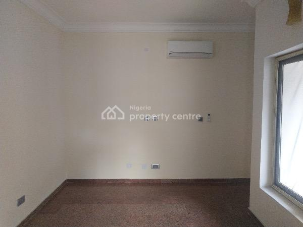 4 Bedroom Terraced with a Room Bq, Parkview, Ikoyi, Lagos, Terraced Duplex for Rent