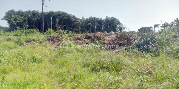 600 Sqm Land - Max Garden, Monastery Road, Sangotedo, Ajah, Lagos, Residential Land for Sale