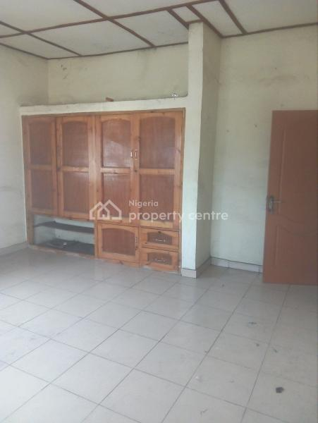 a Standard 2 Bedroom Bungalow with Good Facilities, Rumuduru Eliowhani Road, Port Harcourt, Rivers, Flat for Rent