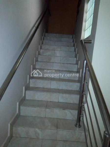 Luxury and Well Furnished 3 Bedroom Terrance Duplex with Fitted Kitchen, Ikate Elegushi, Lekki, Lagos, Terraced Duplex Short Let