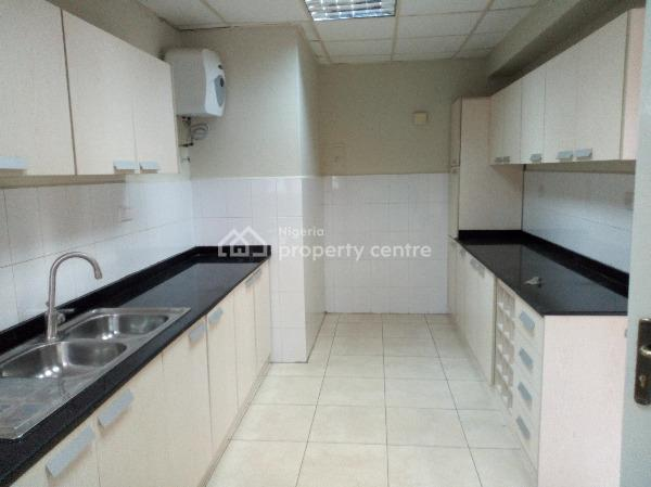 Serviced 2 Bedroom Flat with a Room Boys Quarter, Off Bourdillon Road, Old Ikoyi, Ikoyi, Lagos, Flat for Rent