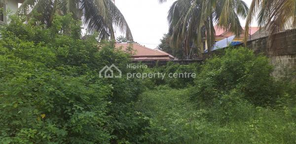 Distress Sale 500 Sqm. Strategically Located in  a Serene Environment, African Lane, Lekki Phase 1, Lekki, Lagos, Residential Land for Sale