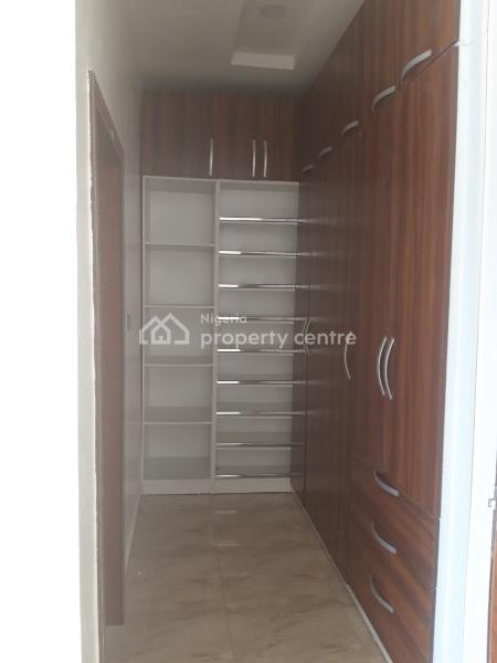 Exquisite 5 Bedroom Fully Detached House with Bq, Gbmgbala Road, Ikate Elegushi, Lekki, Lagos, Detached Duplex for Sale