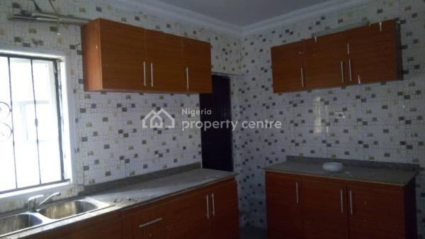 3 Bedroom, Only 2 People in The Compound, Lekki, Lagos, Flat for Rent