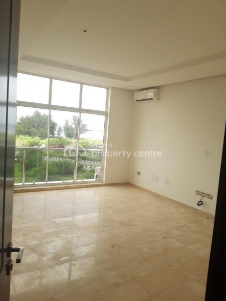 Luxury Exquisite 5 Bedroom Semi Detached Duplex with Bq, Borno Street, Banana Island, Ikoyi, Lagos, Semi-detached Duplex for Sale