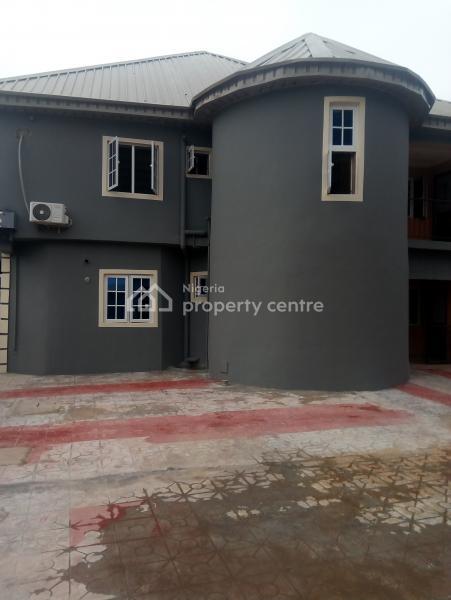Brand New Pop 2 Bedroom Upstairs, Badore, Ajah, Lagos, Flat for Rent