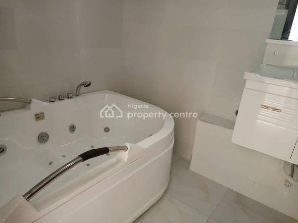 Luxury 4 Bedroom Detached Duplex with Bq, Ajah, Lagos, Detached Duplex for Sale