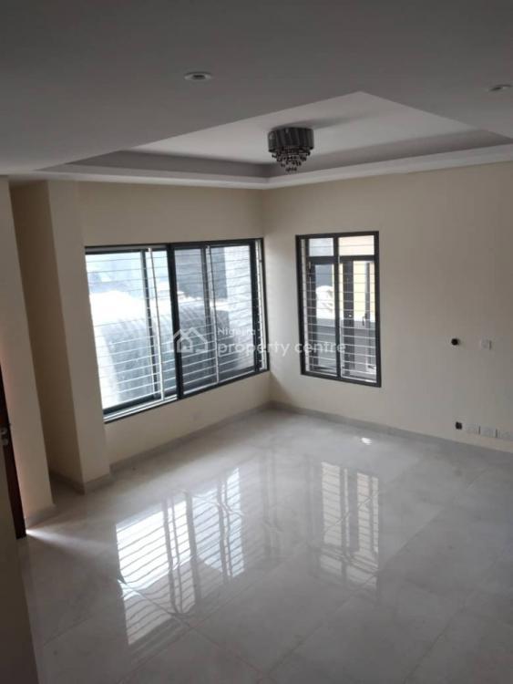 Newly Built  Duplex, U3 Estate, Lekki Phase 1, Lekki, Lagos, Semi-detached Duplex for Rent