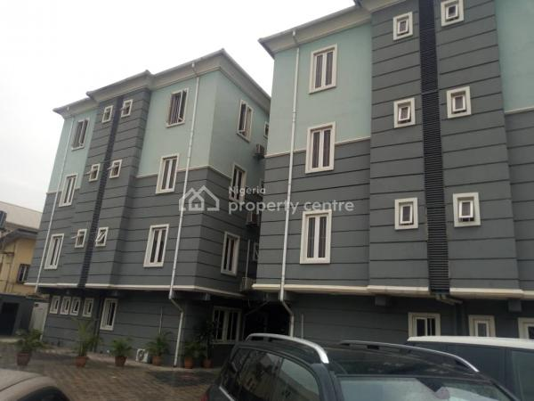 Beautiful 3 Bedroom, Mende, Maryland, Lagos, Block of Flats for Sale