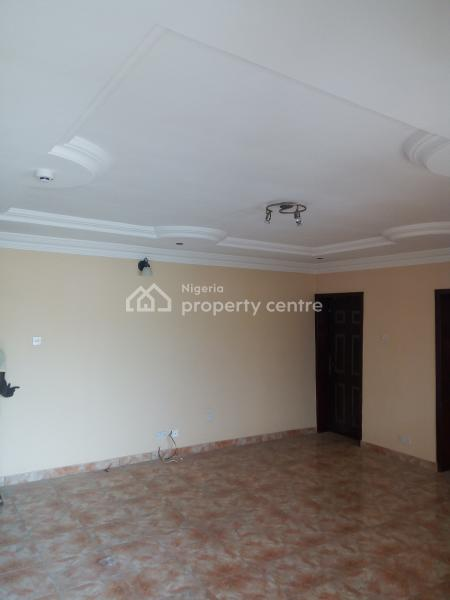 a Brand New Tastefully Finished Luxurious 2 Bedrooms Flat, After Lbs, Before Blenco Supermarket, Olokonla, Ajah, Lagos, Flat for Rent
