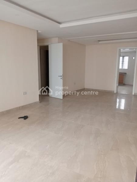 Newly Built and Well Finished 12 Units of 3 Bedroom Serviced Apartment with a Room Bq, Fitted Kitchen, Etc, Parkview, Ikoyi, Lagos, Flat for Rent