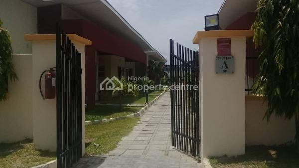 Distress Sales of 2 Bedroom Bungalow at Orchid Road., Inside Southe Point Estate, Close to Orchid Hotel, Lafiaji, Lekki, Lagos, Flat for Sale