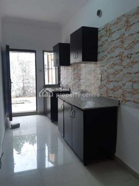 2 Bedroom Bungalow, South Point Estate, Off Orchid Road, Lafiaji, Lekki, Lagos, Semi-detached Bungalow for Rent
