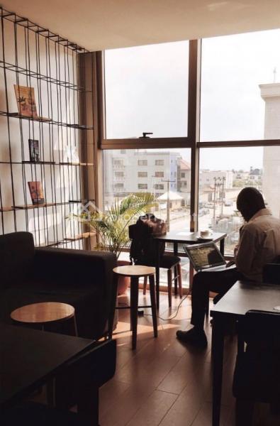 Event, Forums, Meeting Etc Space, Trocadero Square, Shop 11 The Rock Drive, Opposite The Rock Montessori School, Behind Imax Filmhouse, Lekki Phase 1, Lekki, Lagos, Restaurant / Bar Short Let