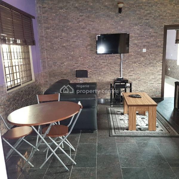 Exquisitely Furnished Mini Flat, Oniru, Victoria Island (vi), Lagos, Mini Flat for Rent