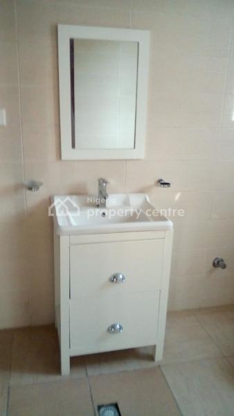 Luxury Spacious 3 Bedroom with a Room Bq., Oniru, Victoria Island (vi), Lagos, Flat for Sale