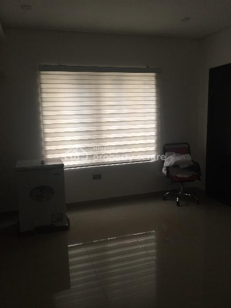 Luxurious Fully Furnished and Fitted, Lekki Phase 1, Lekki, Lagos, Semi-detached Duplex for Sale